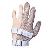 Кольчужная перчатка  3-х палая Batmetall (Венгрия)