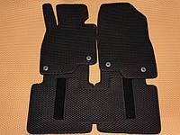 Автомобильные коврики EVA на CITROEN PICASSO (2006-2013)
