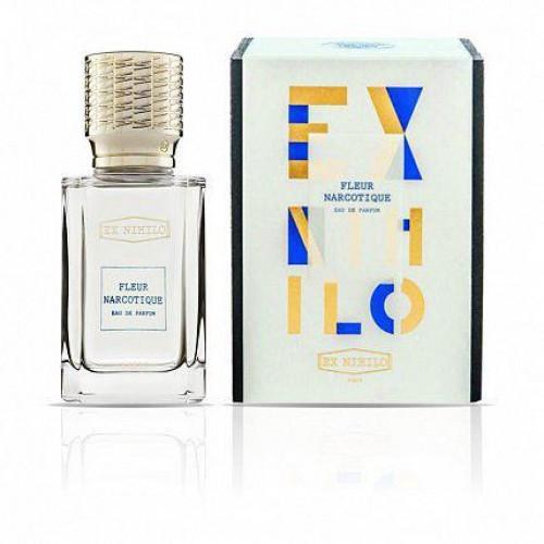 Парфюмированная вода унисекс Ex Nihilo Fleur Narcotique New Edition 100 мл