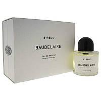Мужская парфюмированная вода Byredo Baudelaire 100 мл (в оригинальном качестве)