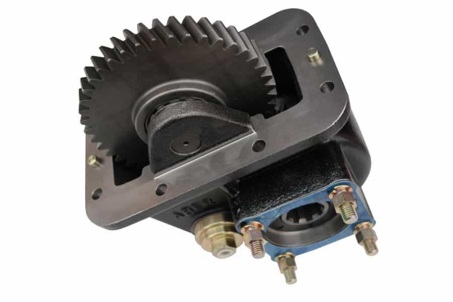 Коробка відбору потужності КПП Renault B9.150; B18.150 ABER