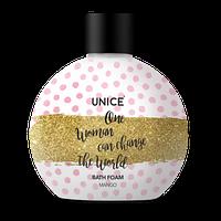 Пена для ванн с ароматом манго UNICE