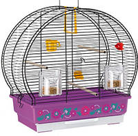 Ferplast LUNA 2 DECOR Клетка для канареек и маленьких птиц