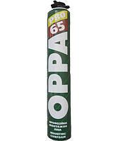 Монтажная пена OPPA 65 PRO 850 ml