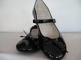 Туфлі для дівчинки Garvalin 111634 (р. 27, 30-33)