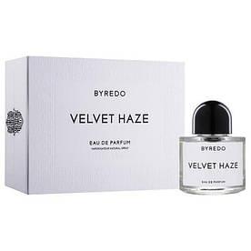Парфюмерная вода унисекс Byredo Parfums Velvet Haze, 100 мл