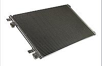 Радиатор кондиционера  RENAULT GRAND SCENIC II, MEGANE II, SCENIC II 1.4-2.0D 09.02-