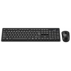Genius SlimStar 8006 WL Black (31340002402)