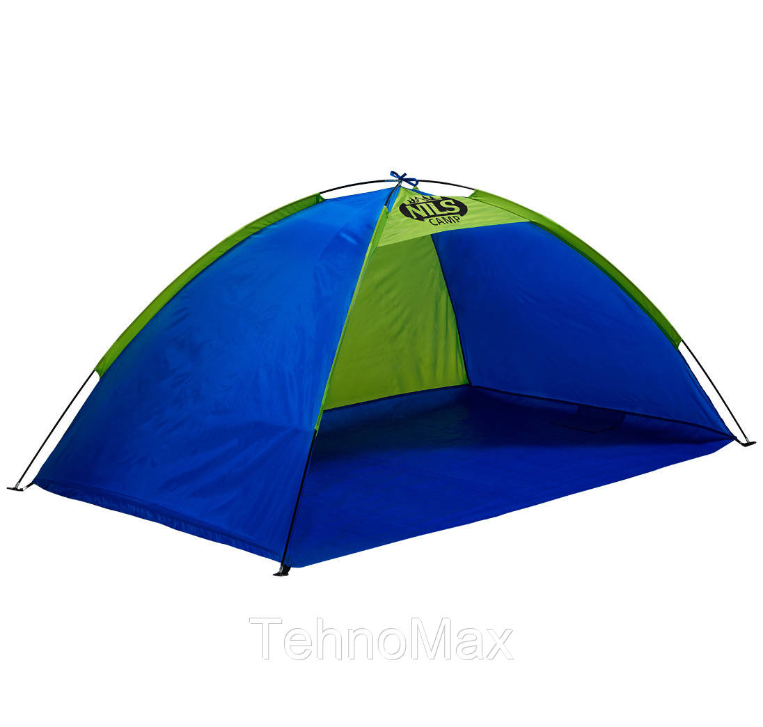 Пляжный тент Nils Camp NC1504 197 x 118 x 89 см