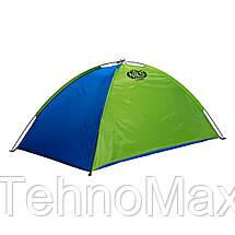 Пляжный тент Nils Camp NC1504 197 x 118 x 89 см, фото 3