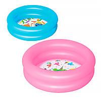 Дитячий надувний басейн Bestway 51061