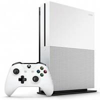 Ігрова приставка Microsoft Xbox One S 1TB