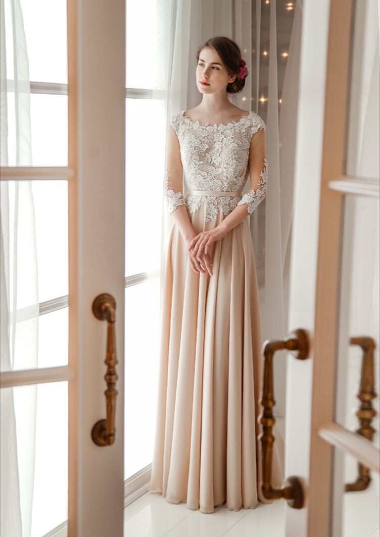 Весільна сукня Amanda-2