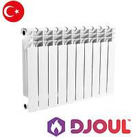 Биметаллический радиатор DJOUL 500/80/96