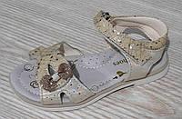 Босоножки для девочки Lilin shoes 617-3