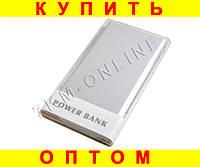 Power Bank Ксаоми портативная зарядка 10400mah D1001