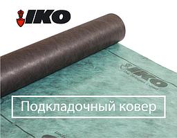 Подкладочный ковер IKO Armourbase Pro, рулон 30 м.кв.