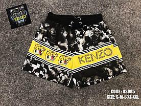 Пляжные шорты мужские Kenzo. Производство Турция. Качество супер. Размер с м л Хл ххл. Маломерят на размер