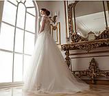 Свадебное платье  Mia, фото 2