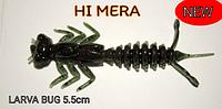 Силиконовая приманка Larva Bug 5.5 см col.50