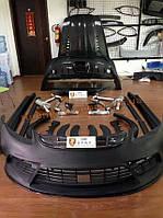 Комплект обвеса Mansory для Porsche Panamera 2013-2016 гг.