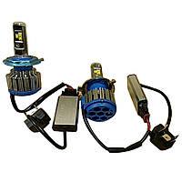 Светодиодные лампы Led Xenon Ксенон T1-H4 D1001