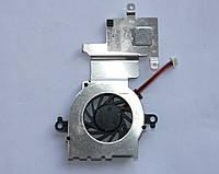 Вентилятор (кулер) SAMSUNG N100 N143 N145 N148 N150 N210 N220 NB30 с радиатором