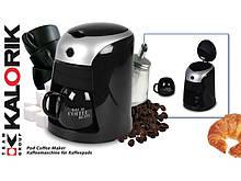 Кофеварка капсульная еспрессо Kalorik tkg cm 1006 1000 Вт Германия