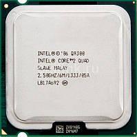 Процессор Intel Core 2 Quad Q 9300 6 МБ \ 2,5 ГГц \1333 МгЦ, фото 1
