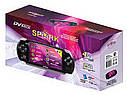 Игровая приставка DVTech Spark (Копия PSP) 4GB 150 ИГР + ПОДАРОК!, фото 3