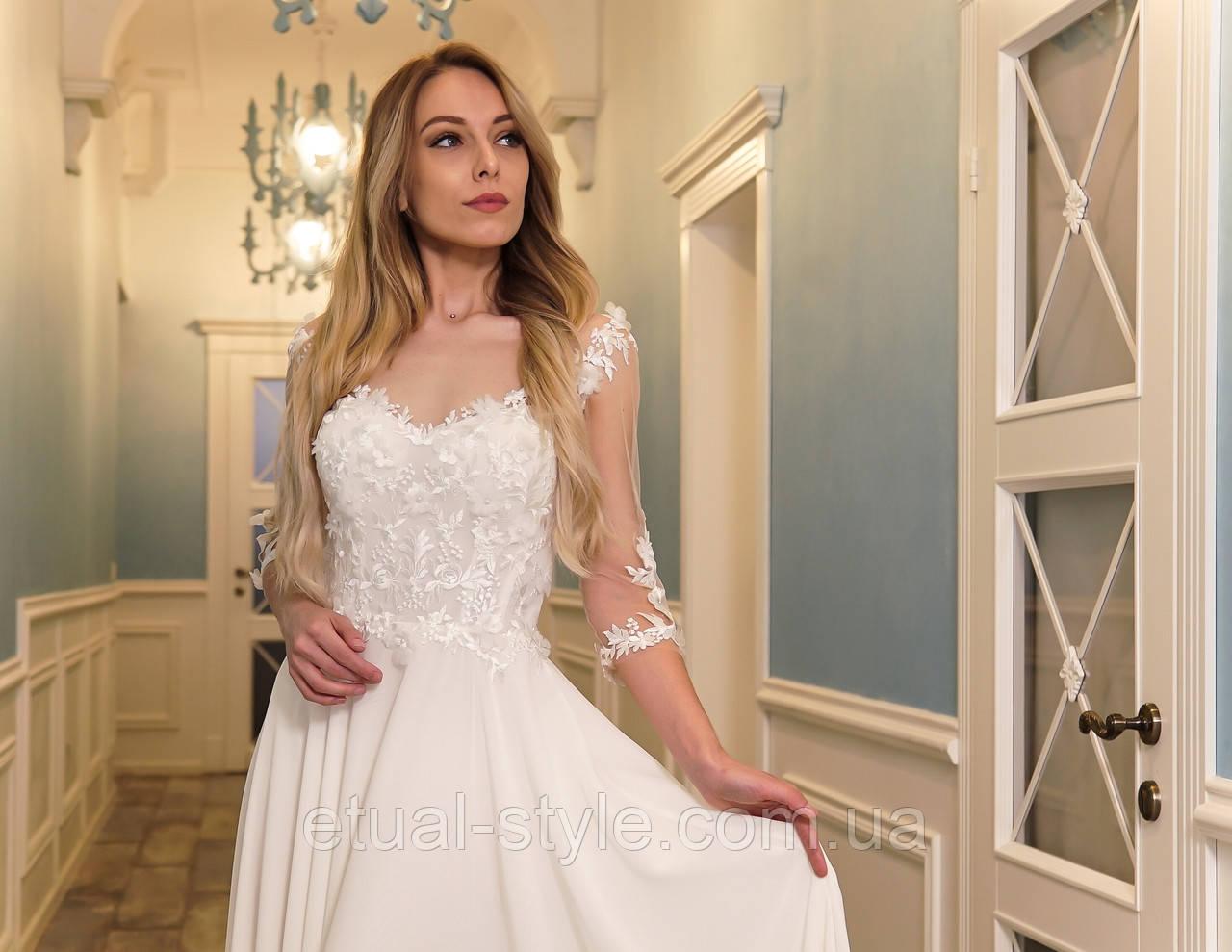 Свадебное платье Gortenzia