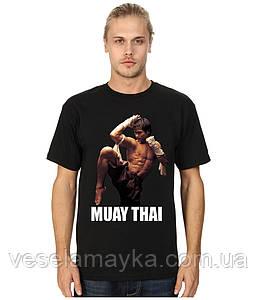 "Футболка ""Muay thai 2"""