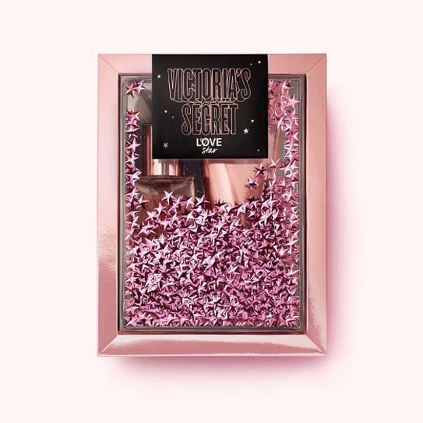 Подарочный набор Love Star Victoria's Secret