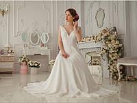Свадебное платье Agnessa, фото 1