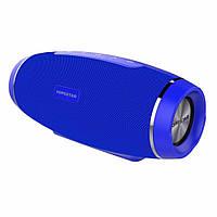 Портативная Bluetooth колонка HOPESTAR H27 (Синяя) D1001