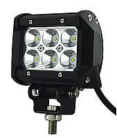 Светодиодные LED фары DRS-930 18W Cree led
