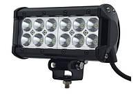Светодиодные LED фары DRS-931 36W Cree led, фото 1