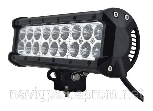 Светодиодные LED фары DRS-932 54W Cree led