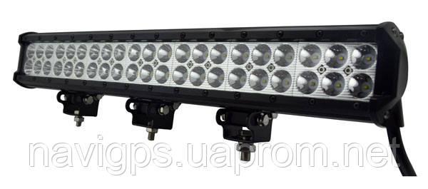 Светодиодные LED фары DRS-936 126W Cree led