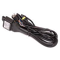 Контроллер проводка для биксенона 24В