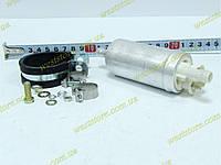 Электро бензонасос низкого давления FSO (+крепеж) для карбюраторных автомобилей (замена механики), фото 1