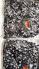 Штаны женские летние бамбук+стрейч,р.48-52.Расцветки разные. От 6шт по 49грн., фото 6