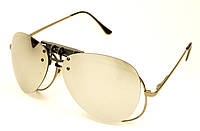 Солнцезащитная насадка на очки, фото 1
