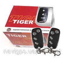 Автосигнализация Tiger Amulet Plus (с сиреной)