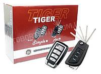 Автосигнализация Tiger Simple Plus (с сиреной)