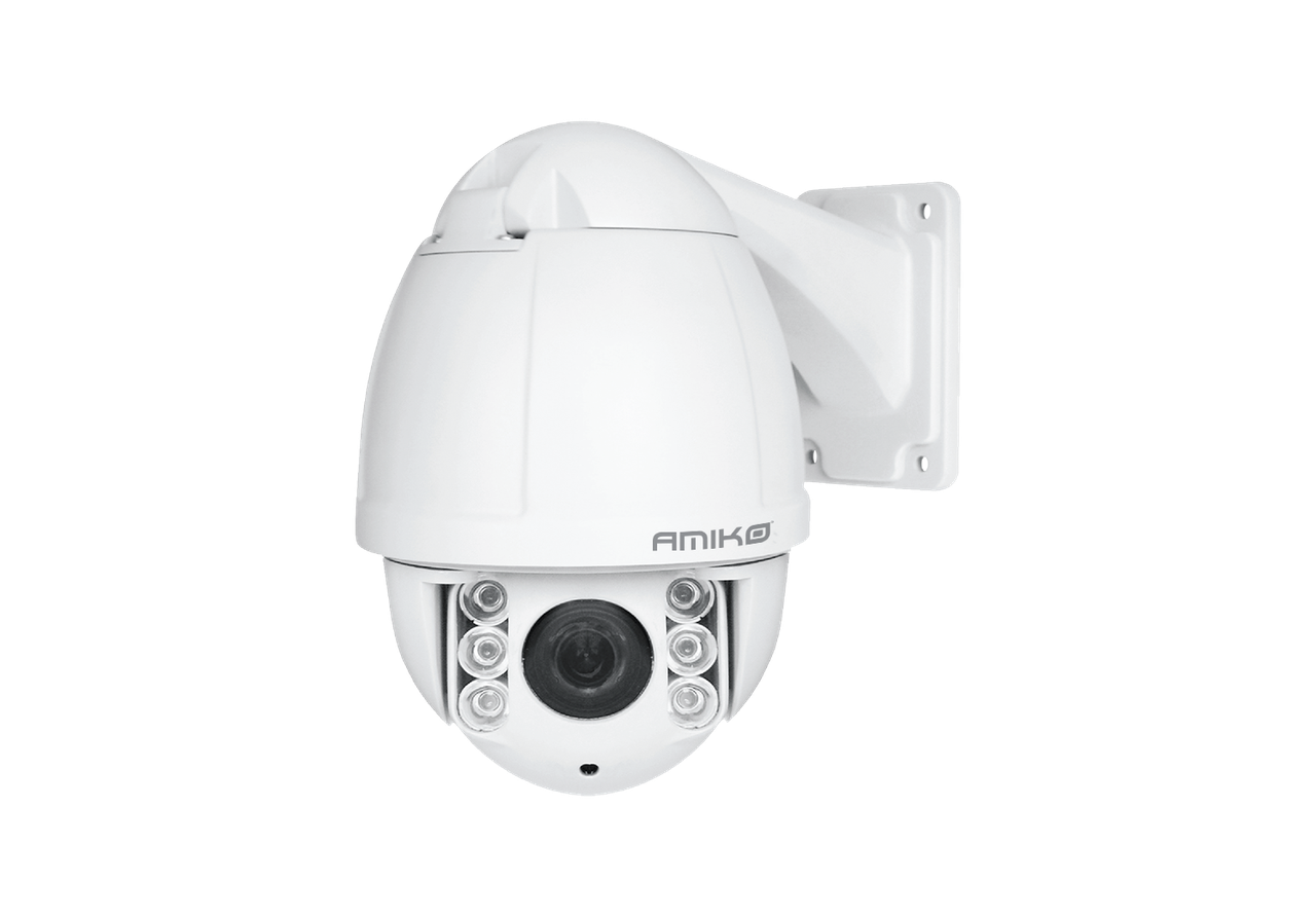 Відеокамера  PTZ120S500 -  FULL HD 1080P, POE -  FULL HD 1080P, POE