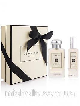 "Подарочный набор 2в1 Jo Malone ""Lime Basil & Mandarin""100ml+30ml"