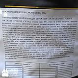 Morando Miocane Adult Senior Сухой корм для пожилых собак с лососем и рисом, 10 кг, фото 3