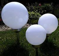 Солнечная лампа WeteLux Solar Ball