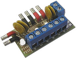 Модуль расширения электропитания 12 В на 4 канала PX-40-18